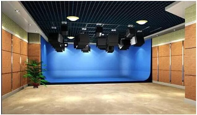 录音棚隔声设计